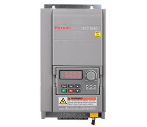 Frekvenční měniče Bosch Rexroth