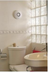 iCON15 eco jako standard nízkopříkonových ventilátorů