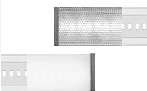INGE: Samostatná svítidla MIKRA 20 HI LED