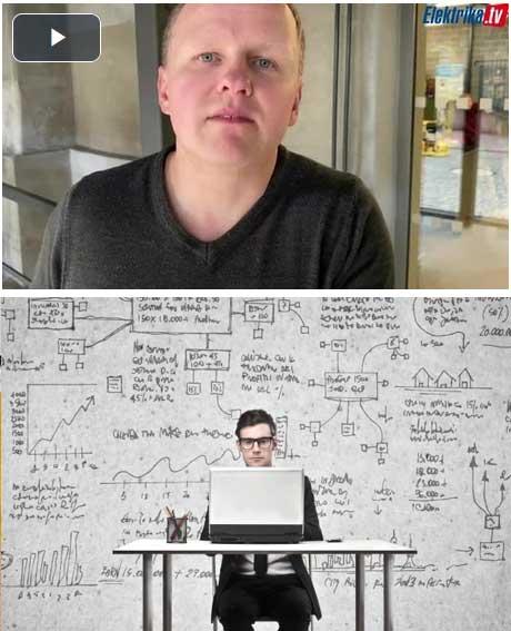 Jan Matuš na téma Rozpoznávání obrazu & strojové učení
