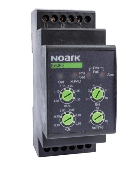Monitorovací relé pro ochranu obvodů