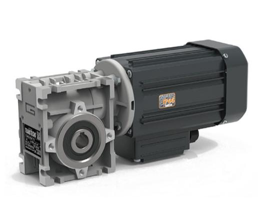 Nová řada indukčních motorů SM