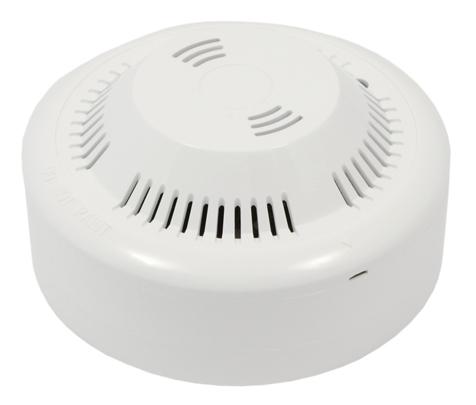 OM KOMPLEX: Detektor hořlavých plynů