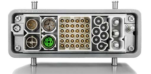 RockStar ModuPlug - nový systém modulárního HDC konektoru