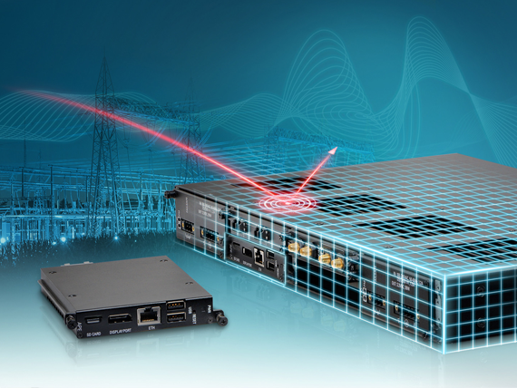Siemens představuje novou platformu na hostování průmyslových aplikací pro kybernetickou bezpečnost