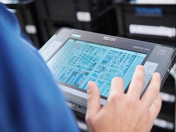 Siemens představuje nový lokalizační software