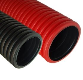 TIP na dvoustěnné ochranné trubky, chráničky kabelů