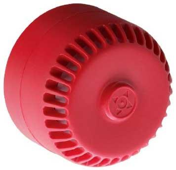 TIP na dvoutónovou červenou plastovou sirénu.
