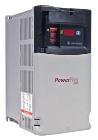 TIP na frekvenční měnič PowerFlex 40P
