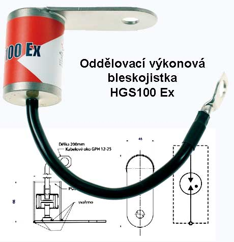 TIP na příručku vyrovnávání na vodivých neživých částech elektrického zařízení