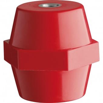 VEMER: Izolátor vhodný pro použití jako podpěra nebo oddělovač