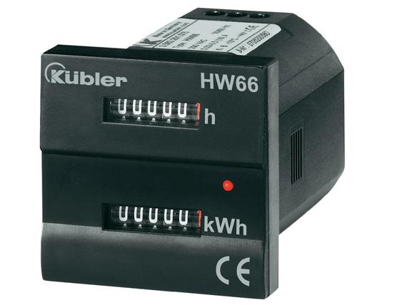 Zjistěte provozní náklady pomocí počítadla s elektroměrem