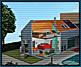 Tecomat Foxtrot jako komplexní systém pro řízení inteligentních domů a budov