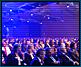 Zářivý ceremoniál KNX Awards 2012 za účasti vítězů, nominovaných i mnoha dalších zcelkového počtu 1500 hostů ze 76 zemí