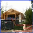 Typická konstrukce amerického domu