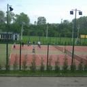 1. Sportovní areál školy