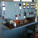 3. Zkušební pult v elektrolaboratoři
